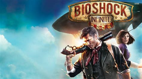 Bioshock Infinite Wallpaper Hd 1920x1080 | bioshock infinite wallpapers 1920x1080 wallpaper cave