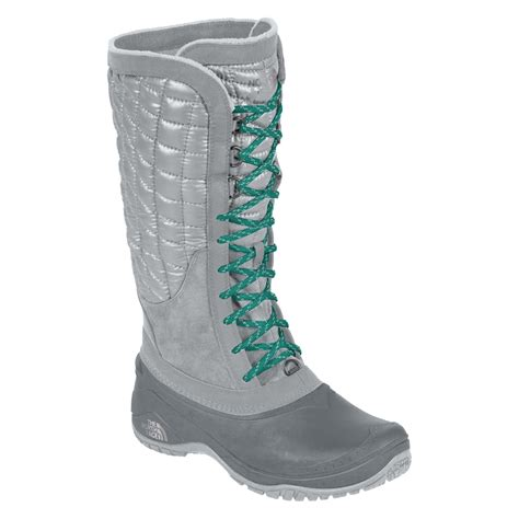 northface womens boots the s thermoball utility boots