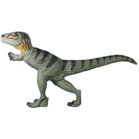 printable dinosaur targets rinehart velociraptor target insert ibo pattern 189888
