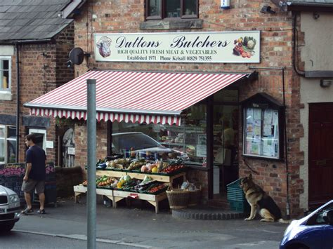 file butchers and grocery store kelsall jpg wikimedia commons