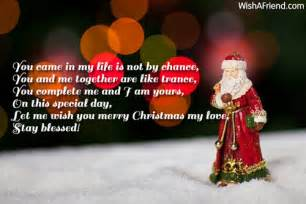 Christmas Wishes For Boyfriend » Home Design 2017