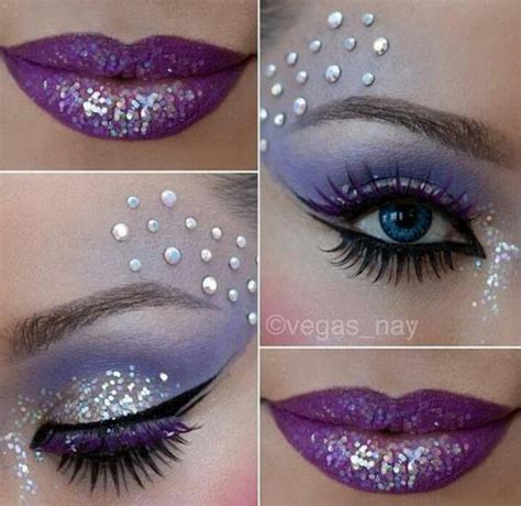 Magic Flower 2in1 Eyebrow Eyeliner Waterproof moon goddess makeup makeup inspiration makeup and glitter