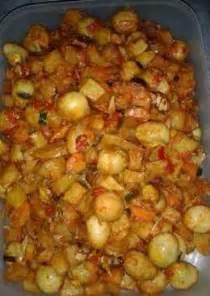 Minyak Goreng Di Hari Ini cah telur kentang untuk masak apa hari ini harrania