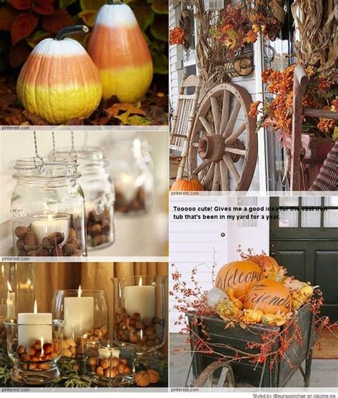more fall decorating ideas 19 pics 17 best razorback tailgating recipes food images on