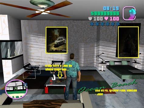 Garage Vc by Gtagarage 187 Gta Vc Ft Nfsmw 187 View Screenshot