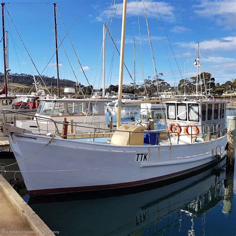 timber boats for sale in australia boat brokers of tasmania new and used boat sales