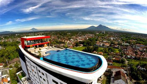 8 Hotel di Yogyakarta dengan Pemandangan Indah, di Bawah