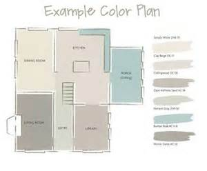 pottery barn paint colors pottery barn paint color planner home decor like