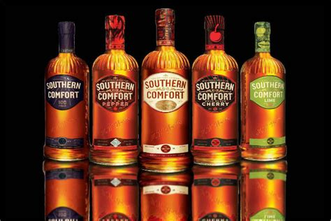 how long does southern comfort last sazerac develops taste for southern comfort tuaca
