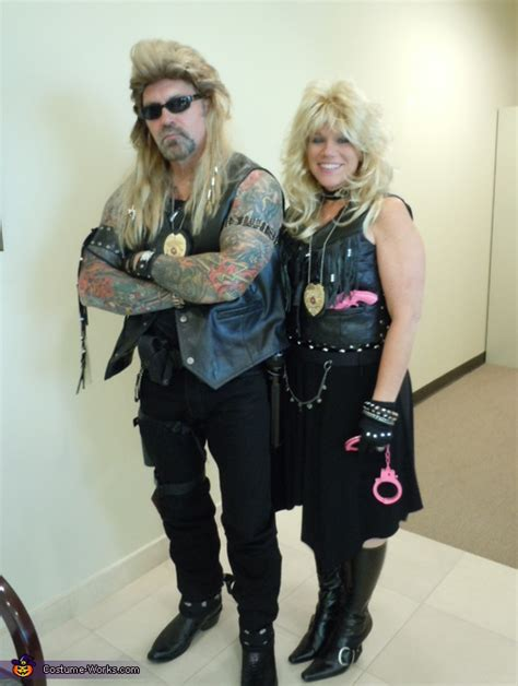 the bounty and beth the bounty and beth chapman costume bounty and