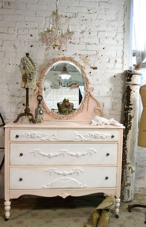 cottage chic furniture sold painted cottage chic shabby pink dresser dr503