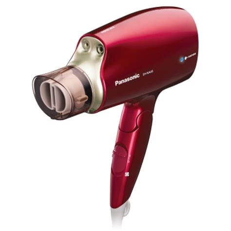 Hair Dryer Panasonic Eh Na45 buy panasonic eh na45 nano care ion hair dryer best