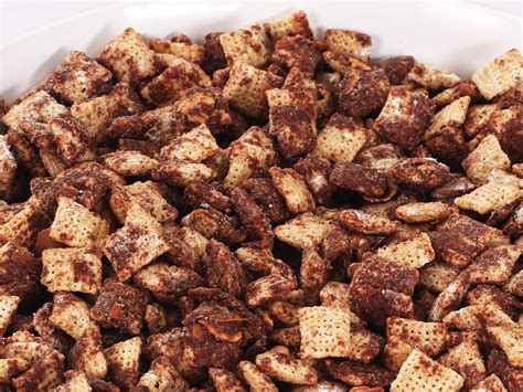 healthy puppy chow puppy chow recipe our healthier version is still deliciously addictive health