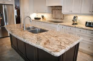 five inc countertops 11 types of