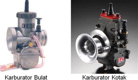 Kotak Kalung Bentuk Petak modifikasi suzuki satria seputar karburator motor dan jenis jenisnya