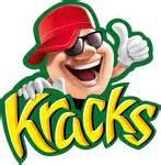 Kracks Potato Chips kracks