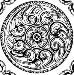 native american coloring pages native american symbols