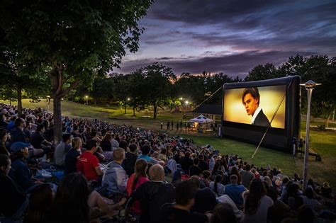 Film It Park | watch free movies at christie pits park this summer