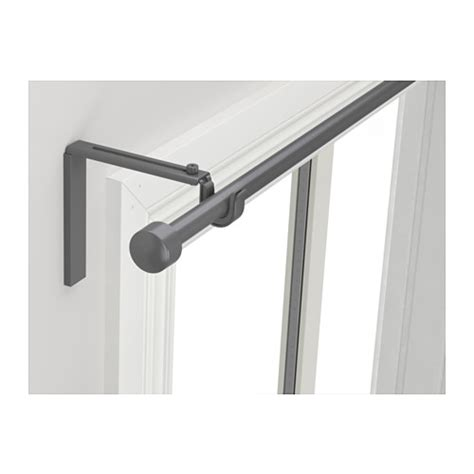 curtain brackets ikea r 196 cka curtain rod combination ikea