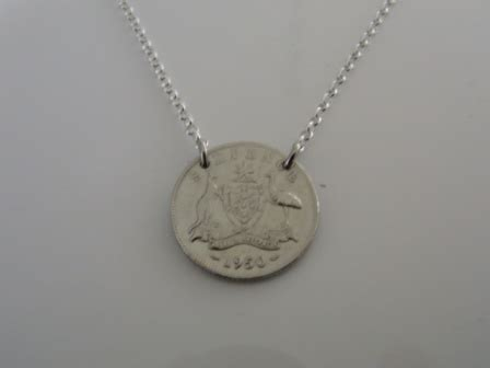 Kode N155 chains necklaces coin jewellery specialist