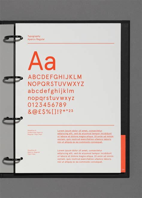 book layout rules 25 best ideas about brand guidelines on pinterest brand