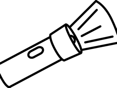 flashlight clipart arctic flashlight cliparts free clip carwad net
