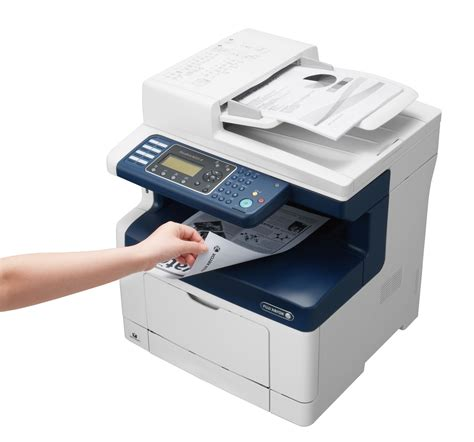 Toner Fuji Xerox M355df fuji xerox docuprint m355df printer laser untuk kebutuhan