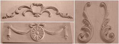 Moulures Decoratives Pour Murs by Moulures D 233 Coratives Bois Resine Moulures D 233 Coratives
