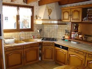 relooking cuisine rustique avant apres lyon isabelle