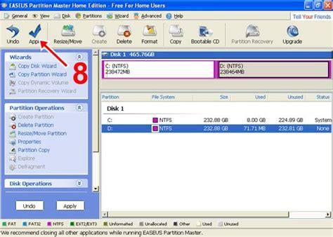 hard reset epson l550 cara mudah membagi partisi harddisk windows xp vista seven
