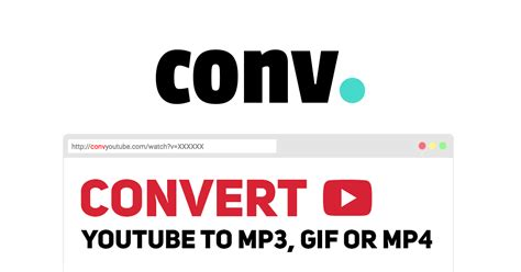download youtube mp3 and mp4 conv youtube to mp3 youtube to gif youtube to mp4