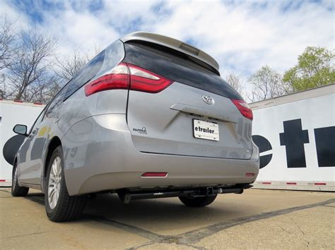 Toyota Tow Hitch 2015 Toyota Trailer Hitch Hitch