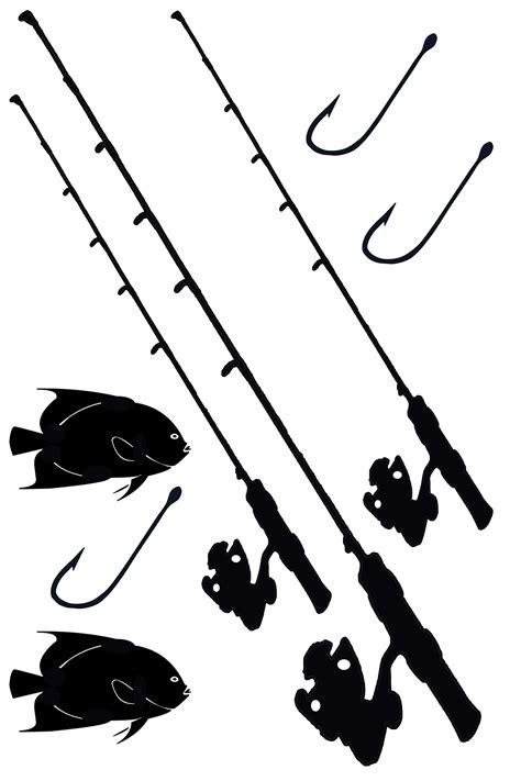 3 Letter Fishing Gear Words