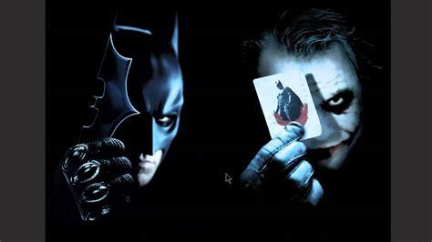 Choice Of Evil batman vs joker vs evil duality a choice