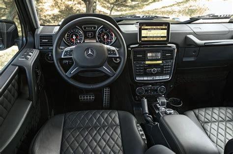 best 25 mercedes g wagon interior ideas on