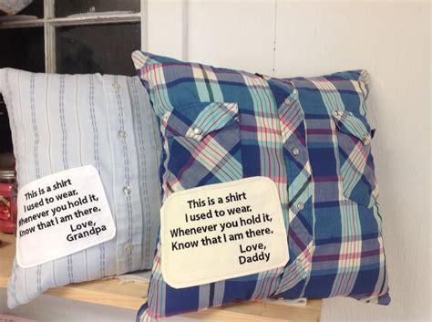 memory pillow t shirt memory pillow pillow by