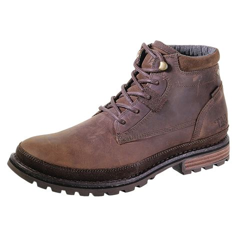 caterpillar oatman p716414 s brown boots free