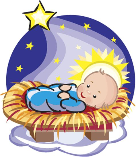 christmas baby jesus party for kids jesus children clip clipart panda free clipart images