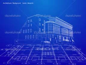 Blueprints House 8 vector architecture blueprints images free vector
