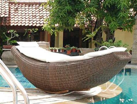 wicker furniture materials 22 ways to enrich home decor