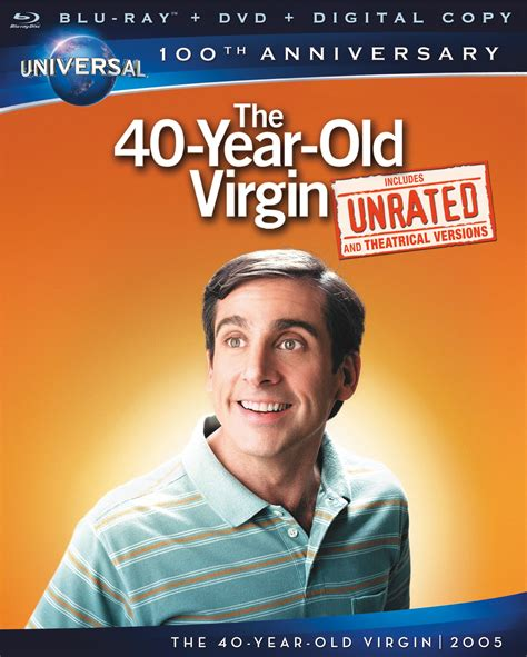 steve carell 40 year old virgin the 40 year old virgin dvd release date february 5 2008