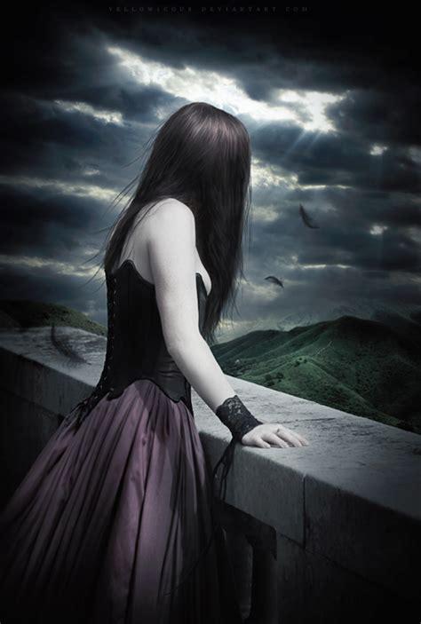 imagenes para perfil rock soledad gotica
