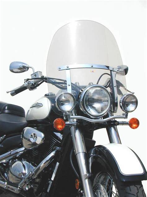 Suzuki Intruder 800 Windshield Custom Cruisers Motorcycle Accessories Suzuki Vs800 Vs750
