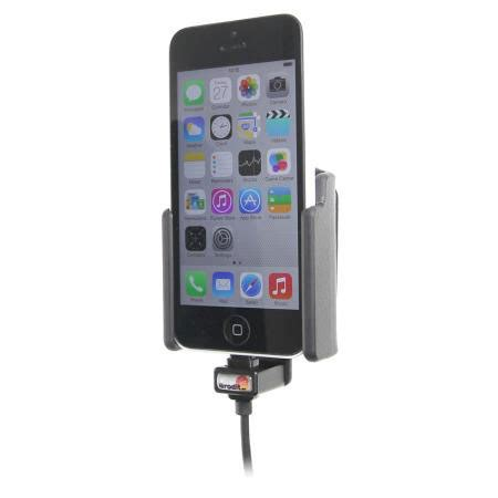 tilt phone charger brodit active holder with tilt swivel and cig iphone 5c