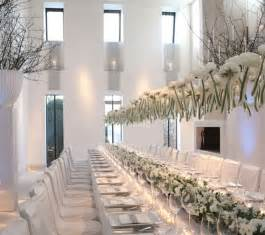 Wedding Reception Tables Long Tables Wedding Receptions Belle The Magazine