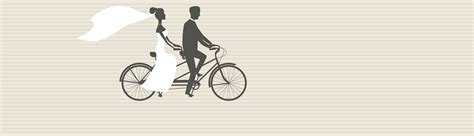 Wedding On Bicycle by Pictures Images Graphics Comments