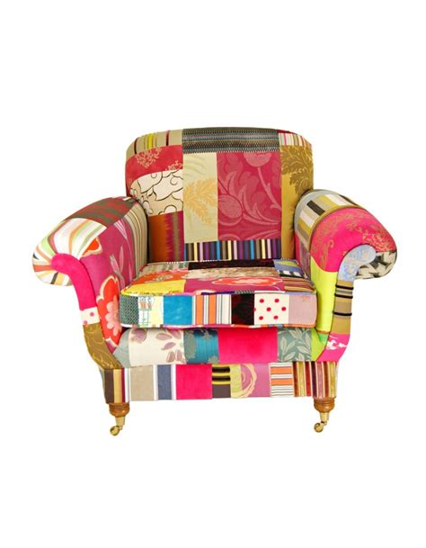 patchwork armchairs for sale patchwork armchair bouquet kelly swallow bespoke chairs