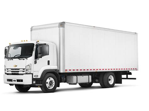 trucks for chevy adds bigger commercial trucks to its mix the