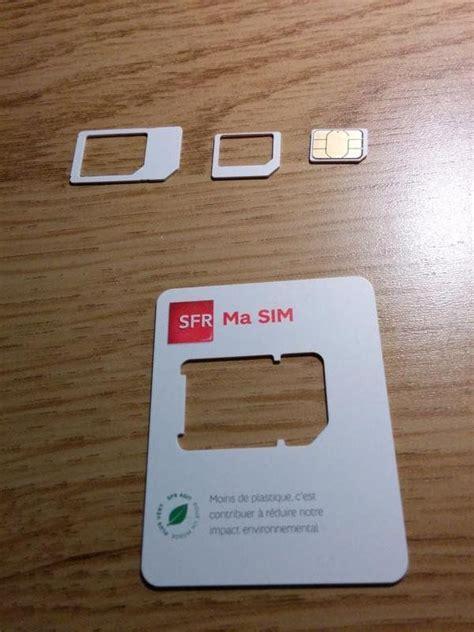 micro sim card template 8 5x 11 orange sfr et bouygues une sim mini micro nano