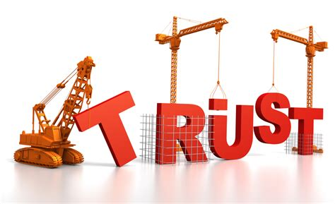Trust Search Top Five Ways To Build Trust With Your Customers Bay Area Search Engine Academy